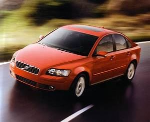 2008 Volvo S40 - User Reviews