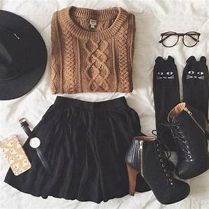 cool outfits on Tumblr