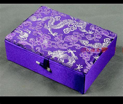 Decorative Gift Boxes With Lids - large decorative gift boxes lids high quality silk