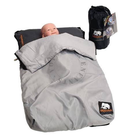 siege bebe avion siège lit de voyage gonflable pour bébé en avion air traveller