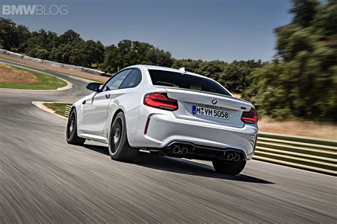 Review Bmw M2 Competition by Which To Buy Bmw M2 Competition Or Bmw Z4 M40i