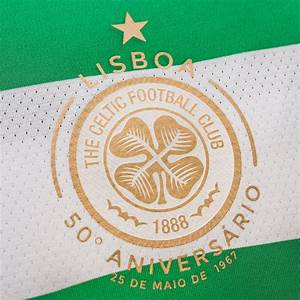 Celtic 2017-18 Home Kit Revealed