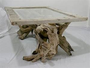 23 Natural Driftwood Furniture For Your Interiors · Page