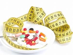 Чем опасны средства для похудения