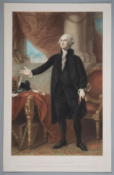 explore  museum collections george washingtons mount