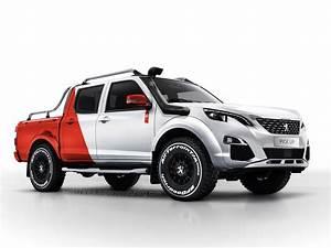 Peugeot Pick Up 2018 : peugeot pick up ~ New.letsfixerimages.club Revue des Voitures