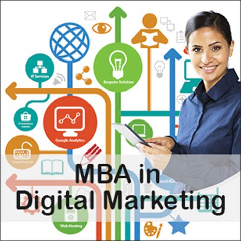 mba in digital marketing mba in digital marketing career options prospects