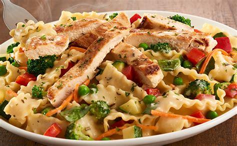 olive garden calories chicken giardino lunch dinner menu olive garden