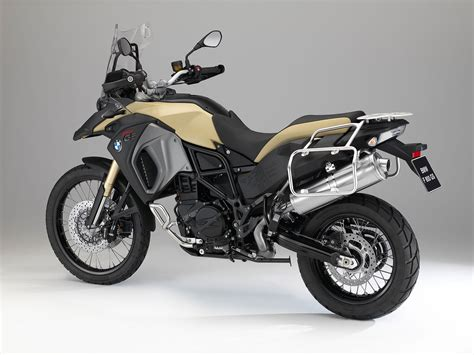 2013 Bmw F800gs Adventure Review