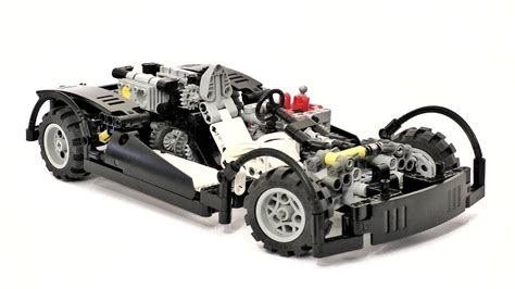 lego technic supercar lego technic supercar chassis lego technic mastery