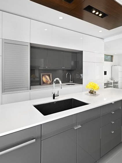 kitchen contemporary cabinets best 25 high gloss kitchen cabinets ideas on 3409