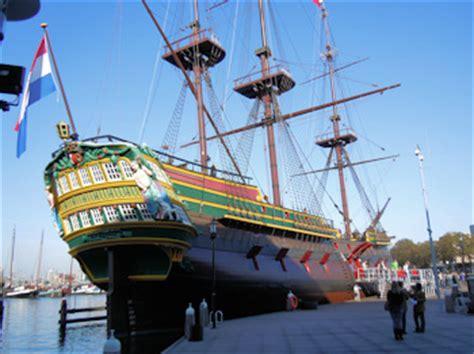 Scheepvaartmuseum Rotterdam by Het Scheepvaartmuseum Travelguide Of Amsterdam