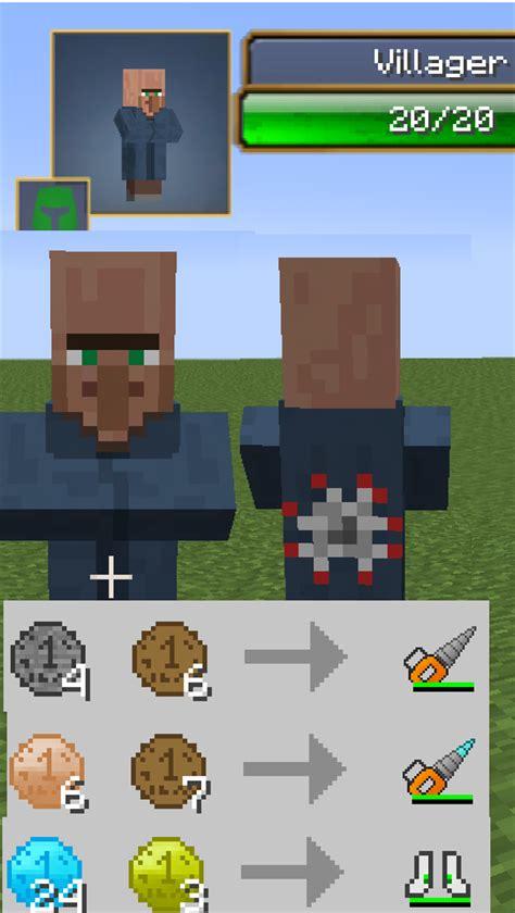 kwasti villagers mod  minecraft mods