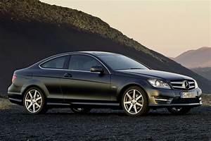 Mercedes Coupe C : 2012 mercedes benz c class coupe officially revealed ahead ~ Melissatoandfro.com Idées de Décoration