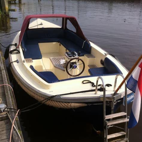 Klein Motorbootje Kopen by Sloep Sloep Lauwersoog Botentehuur Nl