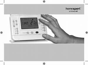 Honeywell Thr872cuk User Manual