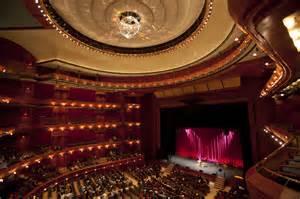 New Jersey Performing Arts Center Newark NJ