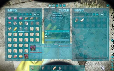 food recipeshigh  general discussion ark