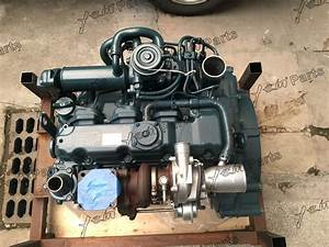 Kubota Diesel Engine Parts V3300 V3300 Di Complete Engine