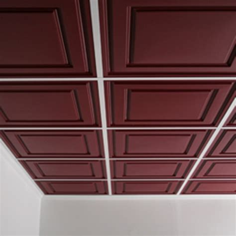Ceilume Drop Ceiling Tiles by Ceilume Colored Stratford Ceiling Tiles