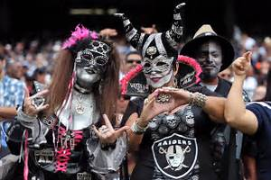 Oakland Raiders: Free Agents Still Up For Grabs Who May ...