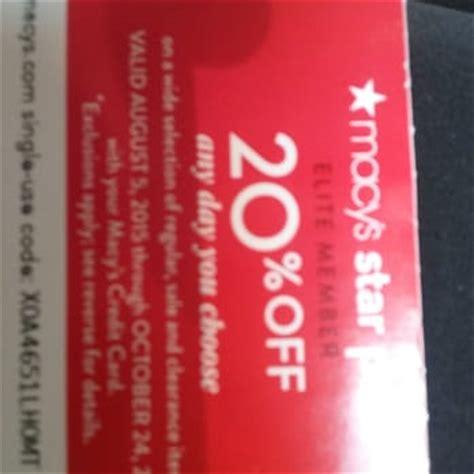 macys phone number macy s 10 reviews department stores 1800 9th st n