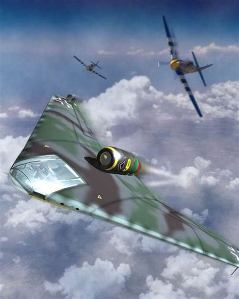 Messerschmitt Me 163 B Komet (ottawa)