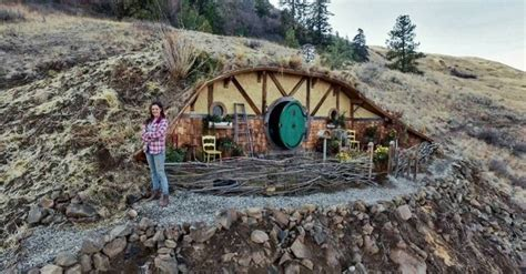 jurte selber bauen gartenhaus selber bauen willkommen im auenland hobbit h 246 hle haus