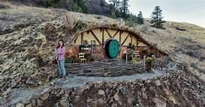 Erdhaus Selber Bauen : gartenhaus selber bauen willkommen im auenland hobbit h hle haus pinterest gartenhaus ~ Markanthonyermac.com Haus und Dekorationen