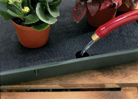Buy Self Watering Windowsill Plant Tray