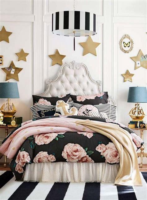 Corner Desk Design Ideas by 40 Beautiful Teenage Girls Bedroom Designs For