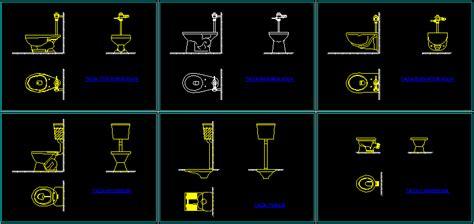 sanitary toilet cups dwg block  autocad designs cad