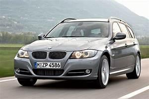 Bmw Serie 3 2010 : bmw 320d touring e91 2010 parts specs ~ Gottalentnigeria.com Avis de Voitures