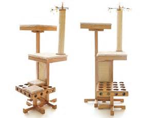 cat tree furniture modern and contemporary pet products updated daily