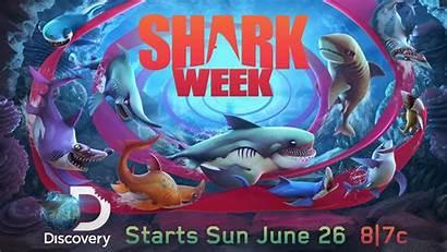 Shark Hungry Dunkleosteus Momma Unlock Week Atomic