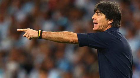 Joachim löw im mai 1998 nach seiner entlassung als trainer des vfb ard mediathek geschichtsd. News :: DFB - Deutscher Fußball-Bund e.V.