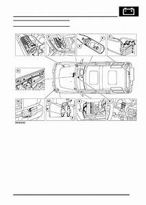 Land Rover Workshop Manuals  U0026gt  Discovery Ii  U0026gt  Wipers And