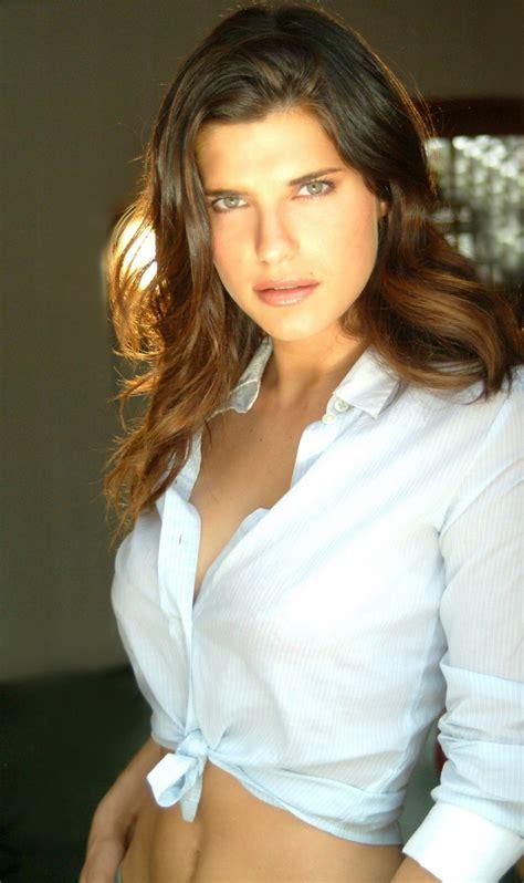 Hottest Woman 10/11/14 – LAKE BELL (Children's Hospital ...