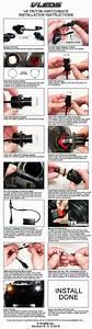 V6 Triton Switchback Installation Instructions