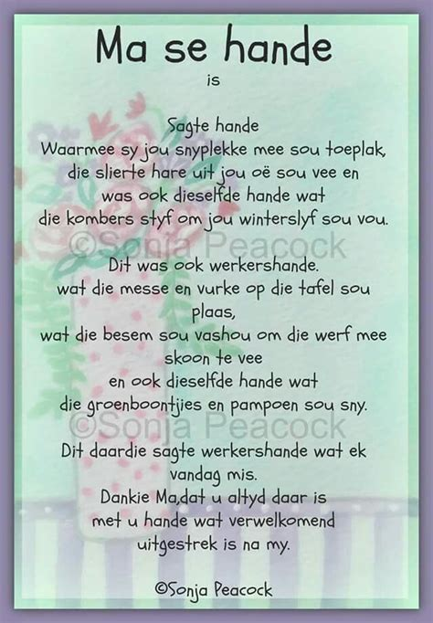 verjaarsdag wense in afrikaans related keywords