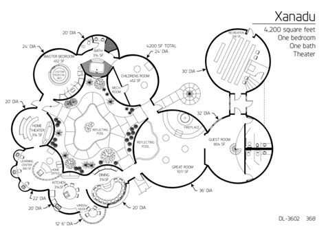 monolithic dome home plans floor plan dl  monolithic dome homes geodesic dome homes