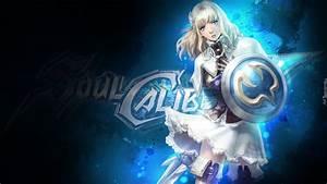 Soul Calibur V, Pyrrha