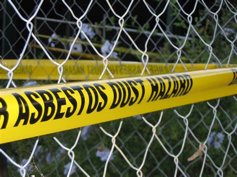 asbestos   law bainbridge