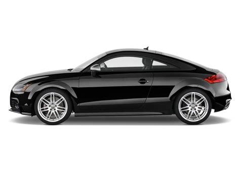 2009 Audi Tts Picturesphotos Gallery Motorauthority