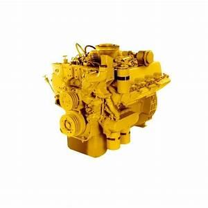 30 Cat 3208 Fuel System Diagram
