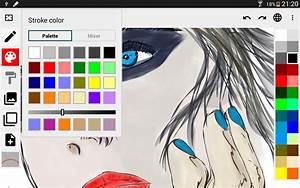 Zeichnen App Android : scribmaster zeichnen malen android apps auf google play ~ Watch28wear.com Haus und Dekorationen