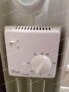 Thermostat Radiateur Electrique : forum chauffage thermostats radiateur lectrique ~ Edinachiropracticcenter.com Idées de Décoration