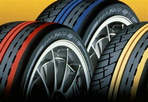 Why Are The Tyres Of The Car Black? Why Can't It Be Any
