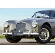 Aston Martin DB2/4 Mk I 1954  Welcome To ClassiCarGarage