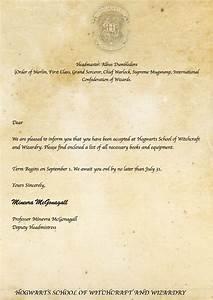 harry potter diy hogwarts acceptance letter https www With official harry potter acceptance letter